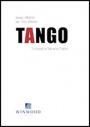 Tango (Albeniz) for Trumpet and Piano