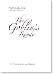 The Goblin's Rondo Euphonium and Piano