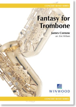 0332 Fantasy for Trombone ci